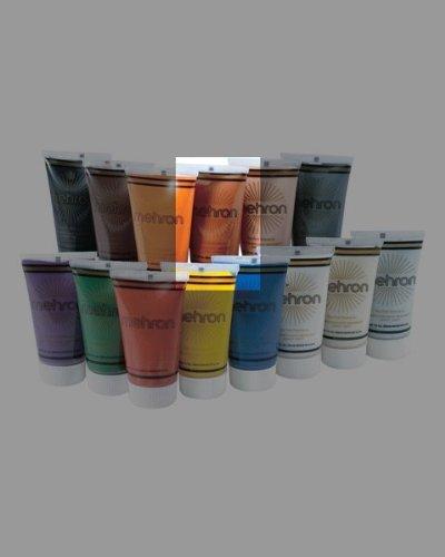 Mehron Inc. FFX-WB 0.7oz Face Paint Brown
