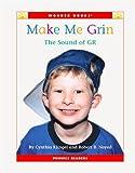 Make Me Grin, Cynthia Fitterer Klingel and Robert B. Noyed, 1567660665