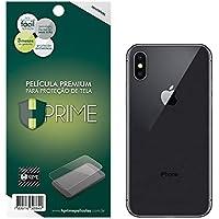 Pelicula Hprime invisivel para Apple iPhone X/Xs - VERSO, Hprime, Película Protetora de Tela para Celular, Transparente