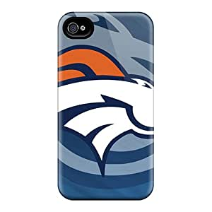 For Iphone 6 Protector Case Denver Broncos Phone Cover
