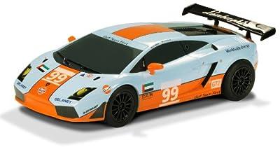 Scalextric 1:32 Lamborghini Gallardo GT-R 'Gulf' (C3283)