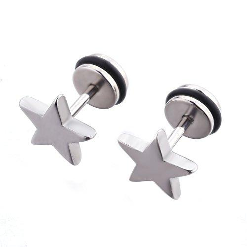 7 16 star plugs - 7