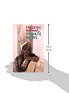 Private Views by Peter Owen Publishers