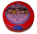 Vlahotiri Cheese, approx. 3.1-3.5 lb
