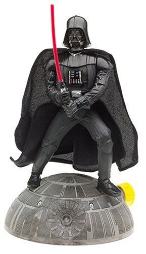 Star Wars Darth Vader Sprinkler