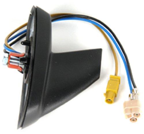 ACDelco 25814089 GM Original Equipment Digital Radio, Mobile Telephone, and GPS Navigation Antenna ADW25814089