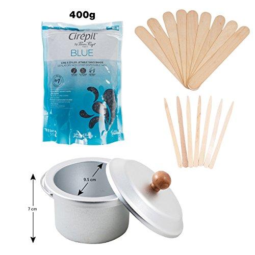 Buy cirepil blue wax kit
