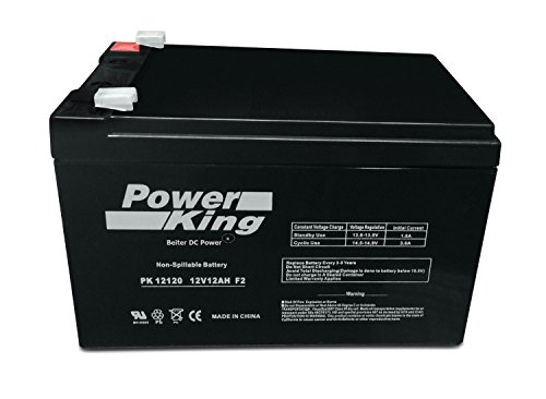 Underwater Scooter Replacement Battery For: AV-2 Apollo,2G Aqua Scout,Aquasub Cayman,100w Dolphin,150w Dolphin,65w Dolphin Battery,150w NFM,200w NFM,Sea-Doo Classic ZS01,Sea-Doo Explorer ZS07,Sea-Doo GTI ZS05,Sea-Doo RB-FM-12V-12AH,Sea-Doo VS ,Sepectra 150w,X-Treme X-151,Zap Balamar Beiter DC Power -  BEitre DC Power, PK12120X1looo