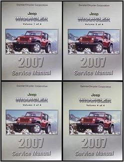 jeep wrangler repair shop