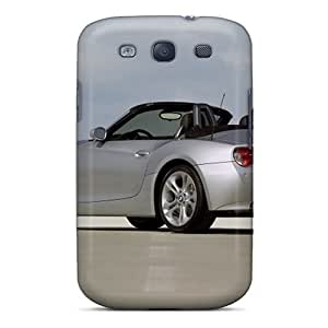 ECM4487ZstG Richardcustom2008 Bmw Z4 M Roadster Rear Angle Feeling Galaxy S3 On Your Style Birthday Gift Covers Cases