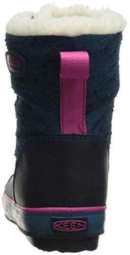 KEEN Elsa WP Zapatos de invierno para niños azul