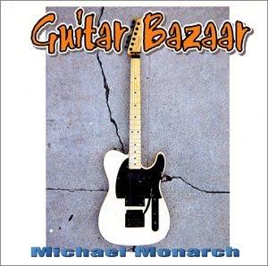Price comparison product image Guitar Bazaar