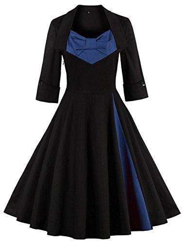 50s jive dress - 6