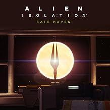 Alien: Isolation:  Safe Haven - PS4 [Digital Code]
