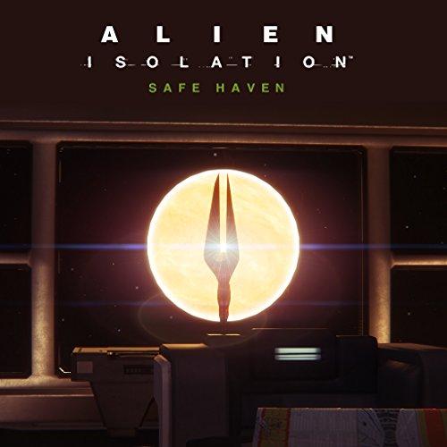 Video Games : Alien: Isolation:  Safe Haven - PS3 [Digital Code]