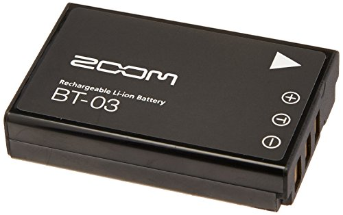 Zoom BT-03 Lithium-Ion Battery for Zoom Q8 ()
