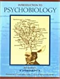 Introduction to Psychobiology, , 0536750076