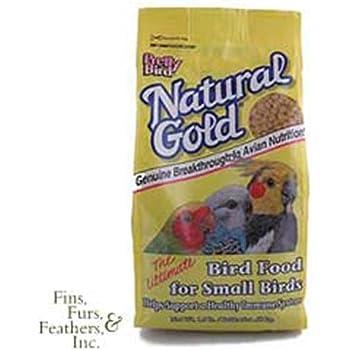 Pretty Bird Natural Gold Reviews