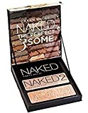 UD Naked Vault, The Perfect 3Some Vault.