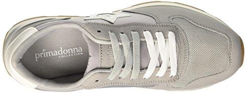 Grigio Grigio 111308201mf Donna 111308201mf Primadonna Sneaker Donna Sneaker Sneaker Donna 111308201mf Primadonna Primadonna pUcgBHgwA