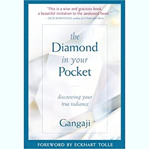 The Diamond in Your Pocket Audiobook