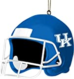 NCAA University of Kentucky Official Helmet, Multicolor, 3''