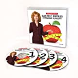 Rena Greenberg Gastric Bypass Hypnosis Surgery 4 CD Set