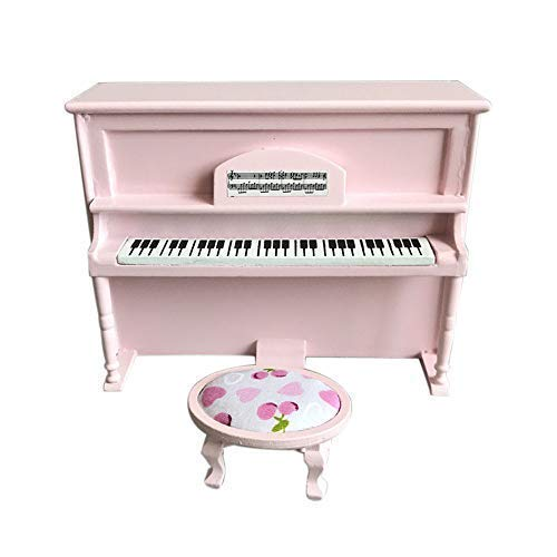 CuteExpress Miniature Piano Mode...