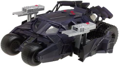 Batman Begins Batmobile Vehicle