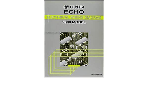 2000 toyota echo wiring diagram manual original toyota 2001 Toyota Echo Parts 2001 toyota echo fuse box diagram on