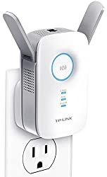 Image of the product TP Link AC1200 Wi Fi that is listed on the catalogue brand of TP-LINK.