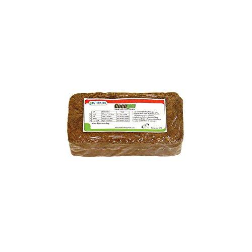Botanicare Cocogro Coir Fiber Organic Soilless Growing Media Cocogro Coir Fiber