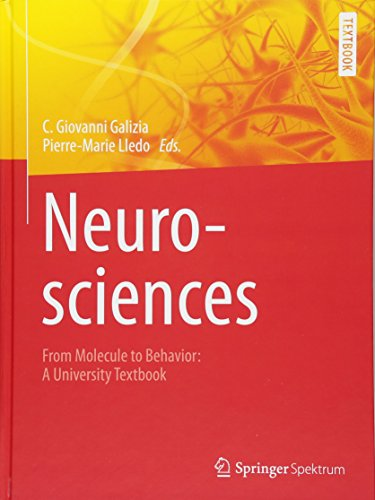 Neurosciences - From Molecule to Behavior: a university textbook