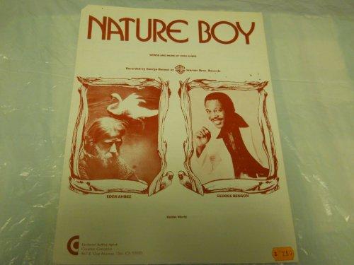 nature boy sheet music - 8