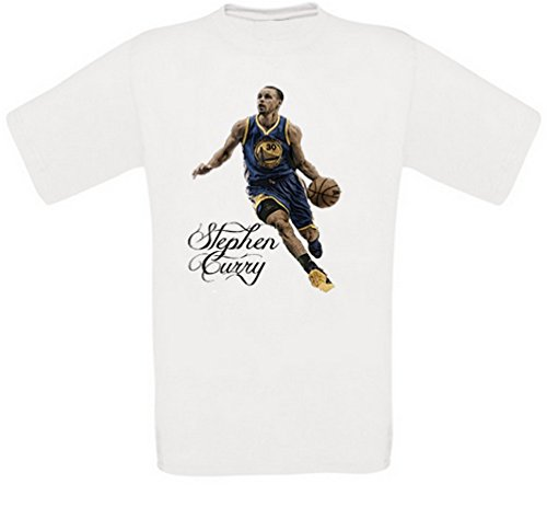 Stephen Curry T-Shirt