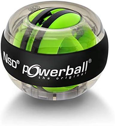 Powerball the original handtrainer Autostart transparant 065