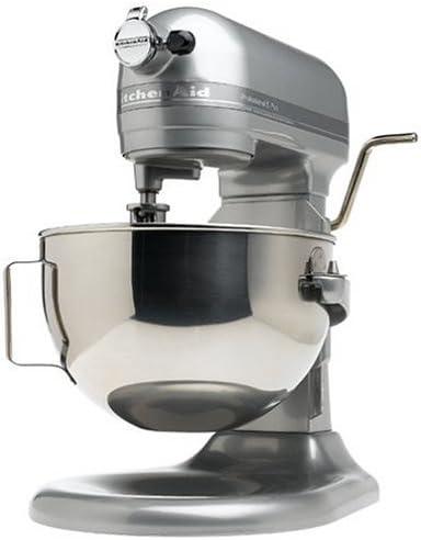KitchenAid Professional Lift Mixer RKG25H0XMC
