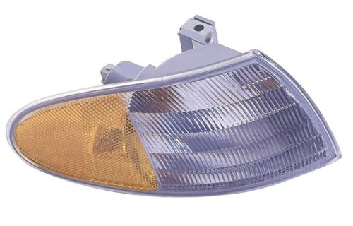 Ford Contour Passenger Side Replacement Turn Signal Corner Light