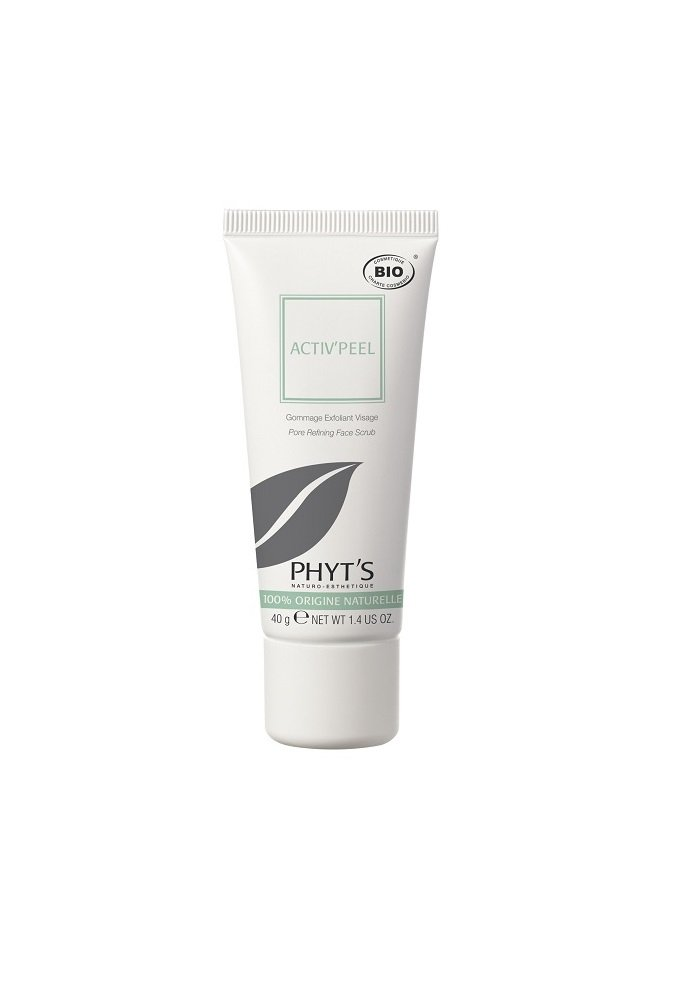 PHYT'S Gommage Activ'Peel - 40g Phyt' s 01AMZNCOSMPH06