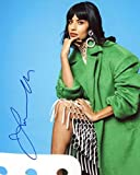JAMEELA JAMIL - Stunning AUTOGRAPH Signed 8x10 Photo