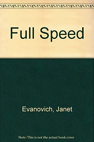 book cover of Full Speed
