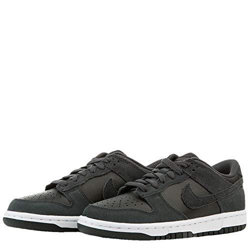Nike Kids Dunk Low Sneaker (GS) (4 Big Kid)
