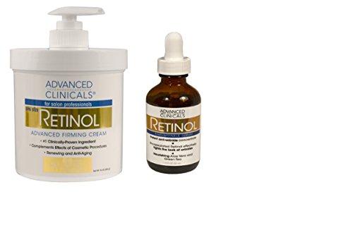 advanced clinicals retinol - 3