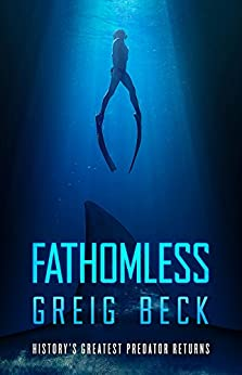 Fathomless by [Beck, Greig]