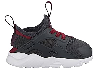 5f212383bc6 Image Unavailable. Image not available for. Color  Nike Huarache Run Ultra  (td) Toddler 859594-017 Size 4