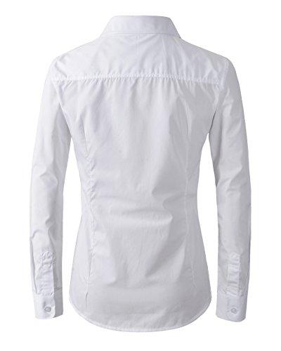 Chemisier Femme Benibos Benibos Benibos Blanc Chemisier Chemisier Femme Femme Benibos Chemisier Blanc Femme Blanc Blanc Benibos Chemisier 7XwW8q
