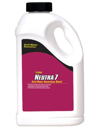 (Package Of 6) SP47N Pro Products Neutra 7 Acid Water Neutralizer