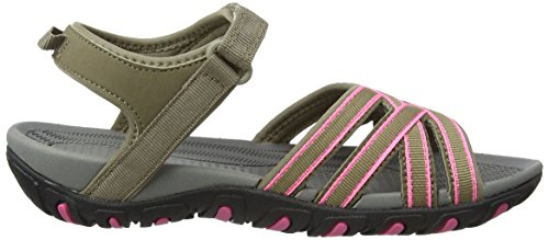 Beige Fitness Safed Taupe Women's Hot Gola Pink Shoes OwUzgWx