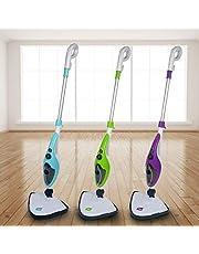 10 in 1 1500W Neo® Hot Steam Mop Cleaner Floor Carpet Window Washer Hand Steamer