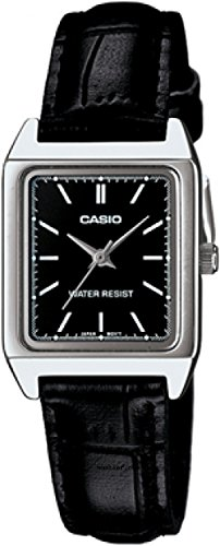 (Casio Watch with Japanese Movement LTP + v007l.1e 22mm)